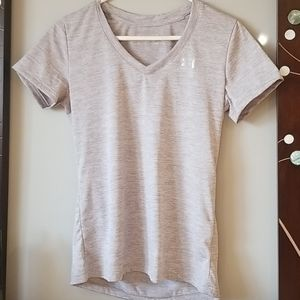 Under Armour Loose Workout Tee